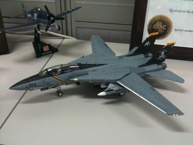 "F-14 ""Jolly Rogers"""